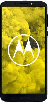 Motorola Moto G6 Play blau