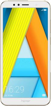 Huawei 7A gold