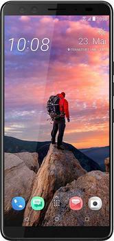 HTC U12+ schwarz