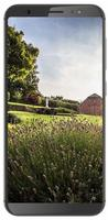 Gigaset GS185 Smartphone (13,7 cm/5,5 Zoll, 16 GB Speicherplatz, 13 MP Kamera) blau
