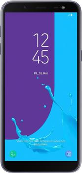 Samsung Galaxy J6 (2018) Duos lavender