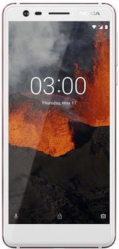 Nokia 3.1 (2018) weiß