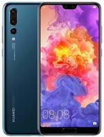 Huawei P20 Pro Single SIM 128GB Blau