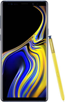 Samsung Galaxy Note9 128GB Ocean Blue