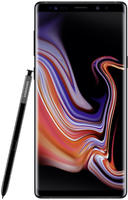 Samsung Galaxy Note9 128GB Midnight Black