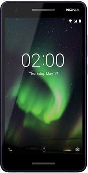 Nokia 2.1 2018 Dual SIM 8 GB