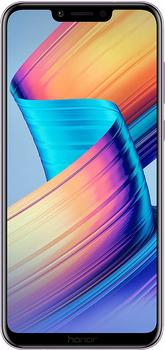 Honor Play violett Android 8.1 Smartphone mit Dual-Kamera