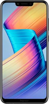 Honor Play schwarz Android 8.1 Smartphone mit Dual-Kamera