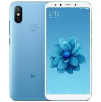 Xiaomi Mi A2 128GB blau
