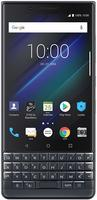 BlackBerry KEY2 LE Smartphone (11,43 cm/4,5 Zoll, 13 MP Kamera) grau