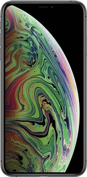 Apple iPhone Xs Max 256GB Spacegrau