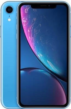 Apple iPhone Xr 128GB blau