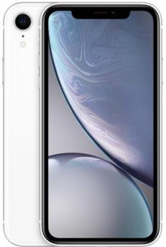 Apple iPhone Xr 256GB weiß