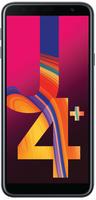 Samsung Galaxy J4+ schwarz,