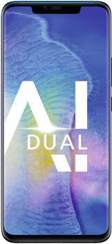 Huawei Mate20 Pro 128GB lila