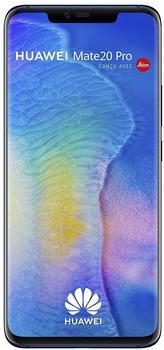 Huawei Mate 20 Pro 128GB schwarz