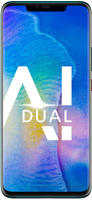 Huawei Mate20 Pro 128GB grün