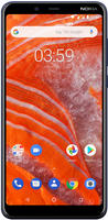 Nokia 3.1 Plus 16GB blau
