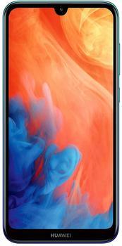 Huawei Y7 (2019) Aurora Blue