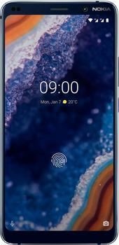 Nokia 9 PureView 128GB blau