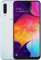 Samsung Galaxy A50 weiß