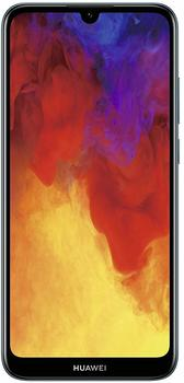 Huawei Y6 2019 Dual-Sim Blau