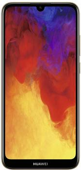 Huawei Y6 2019 Dual-Sim Braun