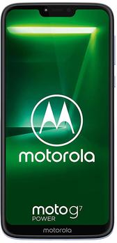 Motorola Moto G7 Power 64GB violett