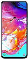 Samsung Galaxy A70 schwarz