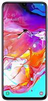 Samsung Galaxy A70 weiß