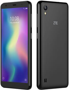 ZTE Blade A5 schwarz