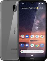 Nokia 3.2 16GB stahlgrau