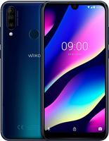 Wiko View 3 Night Blue