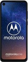 Motorola One Vision Sapphire Blue