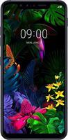 LG G8S ThinQ schwarz