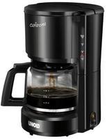 Unold Kaffeeautomat Compact black (28125)