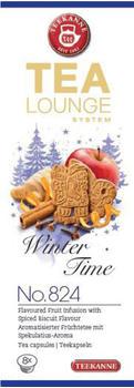 Teekanne Tealounge Winter Time No. 824 (8 Stk.)