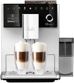 Melitta Caffeo CI Touch F630-101