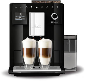 Melitta Caffeo CI Touch F630-102