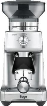sage SCG600SIL2EEU1 The Dose Control Pro, Kaffeemühle Silber Elektrische Kaffeemühlen
