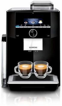 Siemens TI923509DE EQ.9 Kaffeevollautomat, schwarz