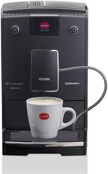 Nivona CafeRomatica NICR 759 Kaffeevollautomat mattschwarz