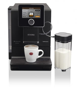 Nivona CafeRomatica 960 Kaffeevollautomat schwarz