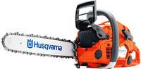 Husqvarna 555 3.100 W