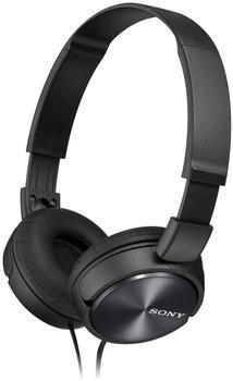 Sony MDR-ZX310APB schwarz