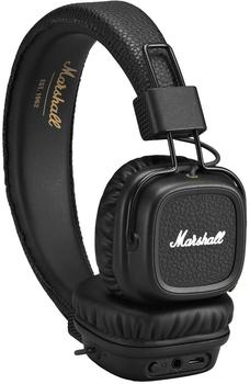 MARSHALL Major II Bluetooth schwarz
