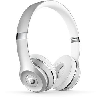 Beats by Dr. Dre Solo3 Wireless silber