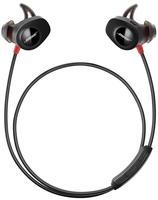 Bose SoundSport Pulse Wireless - Bluetooth-Kopfhörer, Rot