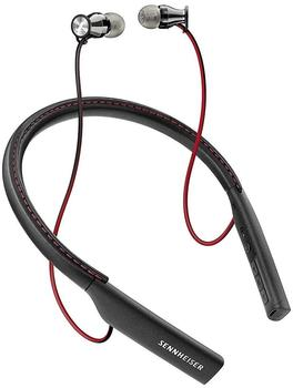 Sennheiser Momentum In-Ear Wireless Black