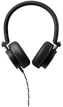 Onkyo Over-Ear Kopfhörer mit Mikrofon »H500M/00«, Schwarz